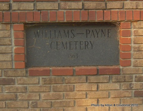 Williams-Payne Cemetery